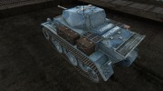 Шкурка для PzKpfw II Luchs for World Of Tanks miniature 3