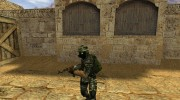 H.E.C.U Marine for Counter Strike 1.6 miniature 4