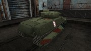 T1 hvy for World Of Tanks miniature 4