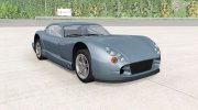 TVR Cerbera for BeamNG.Drive miniature 1