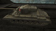 Шкурка для T32 for World Of Tanks miniature 2