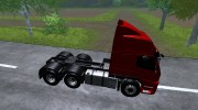Volvo Fm 370 for Farming Simulator 2013 miniature 10