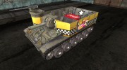 М37 Aleks for World Of Tanks miniature 1