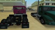 Peterbilt 579 for GTA Vice City miniature 8