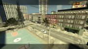 Cs east borough for Counter-Strike Source miniature 5