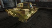 Шкурка anime для E-75 for World Of Tanks miniature 4