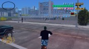 Hud Colors from VC for GTA 3 miniature 3