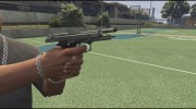 Beretta M9 (Animated) for GTA 5 miniature 2