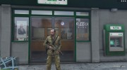 Bank Robbery v0.13 for GTA 5 miniature 1