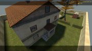 Cs Mansion (день) for Counter-Strike Source miniature 2