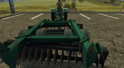 БГР 4.2 Солоха for Farming Simulator 2013 miniature 2
