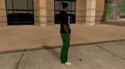 Baby shirt for GTA San Andreas miniature 4