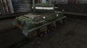 M4A3E8 Sherman for World Of Tanks miniature 4