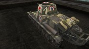 Шкурка для PzKpfw 38H35(f) for World Of Tanks miniature 3