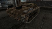 Stug III для World Of Tanks миниатюра 4