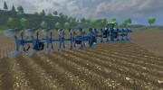 Lemken VariTitan for Farming Simulator 2013 miniature 2