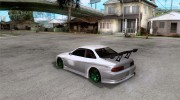 Toyota Soarer for GTA San Andreas miniature 3