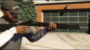 Mossberg 590 for GTA 5 miniature 5