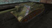 Объект 704 BLooMeaT for World Of Tanks miniature 1