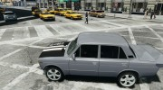 Ваз 2106 for GTA 4 miniature 2