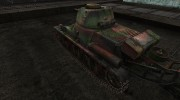 PzKpfw 38H735 (f) Peolink  for World Of Tanks miniature 3