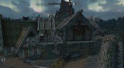 Whiterun Archery Pro Shop - All Bows Arrows and Training for TES V: Skyrim miniature 9