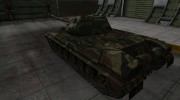 Скин для танка СССР ИС-8 for World Of Tanks miniature 3