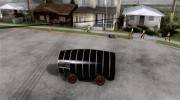 Beer Barrel Truck for GTA San Andreas miniature 2