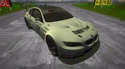 BMW M3 GT2 for GTA Vice City miniature 4
