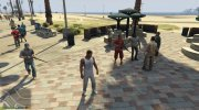 Traffic and Weapon Randomizer 0.9 for GTA 5 miniature 4