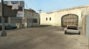 De Dust2 из старой версии CSGO for Counter-Strike Source miniature 12