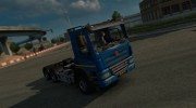 Tatra Phoenix for Euro Truck Simulator 2 miniature 2