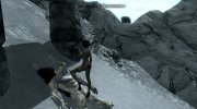 Dead body collision fix for TES V: Skyrim miniature 2