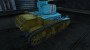 M3 Stuart PROHOR1981 для World Of Tanks миниатюра 4