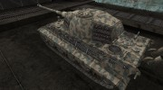 Шкурка для E-75 for World Of Tanks miniature 3