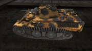 VK1602 Leopard  Megavetal для World Of Tanks миниатюра 2