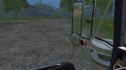 Kenworth W900L for Farming Simulator 2015 miniature 18