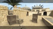 De Dust2 Reloaded for Counter-Strike Source miniature 5