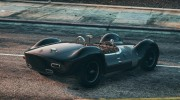 Maserati Type 60 Birdcage for GTA 5 miniature 4