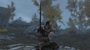 The Black Sword для TES V: Skyrim миниатюра 2