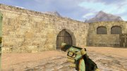P228 Azimov for Counter Strike 1.6 miniature 1