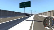Matrix Freeway for BeamNG.Drive miniature 4