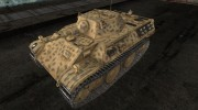 Шкурка для VK1602 Leopard для World Of Tanks миниатюра 1