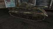 "Шкурка для E-50 ""Slightly Worn Ambush"" для World Of Tanks миниатюра 5"