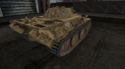 Шкурка для VK1602 Leopard для World Of Tanks миниатюра 4