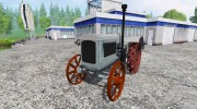 СХТЗ 15-30 for Farming Simulator 2015 miniature 1