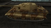 Шкурка для E-50 для World Of Tanks миниатюра 2