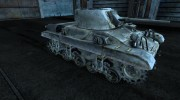 Шкурка для M22 Locust для World Of Tanks миниатюра 5