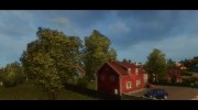 Realistic Color Correction for Euro Truck Simulator 2 miniature 5