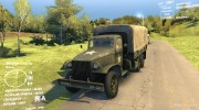 GMC CCKW 0.9 for Spintires DEMO 2013 miniature 1